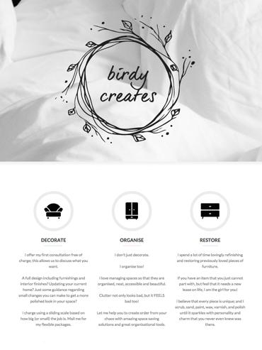 Birdy Creates